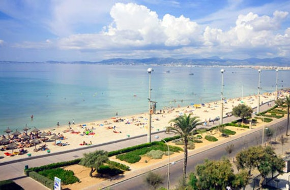 Junggesellenabschied auf Mallorca (3 Tage)