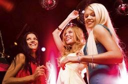 Coyote Ugly deine Party im Saloon - Junggesellinnen-Abschied für bis zu 30 Girls