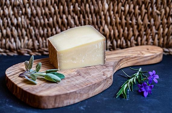 Käse- und Weintasting Online-Seminar für 2