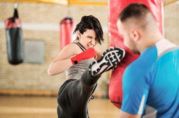 Kickboxen Einsteiger-Kurs in Wels
