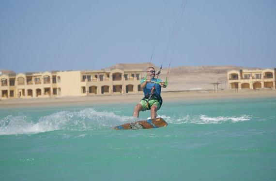 Kitereise Ägypten (7 Tage)
