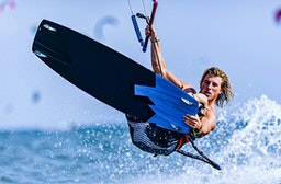 Urlaub mit Kitesurfen am Gardasee (5 Tage)