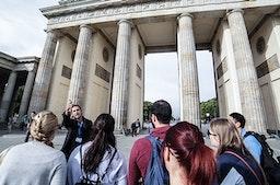 Stadtführung in Berlin (3,5 Stunden)