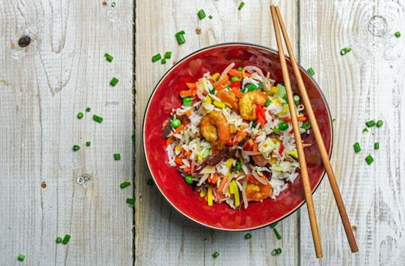 Kochkurs Chinesisch in Köln