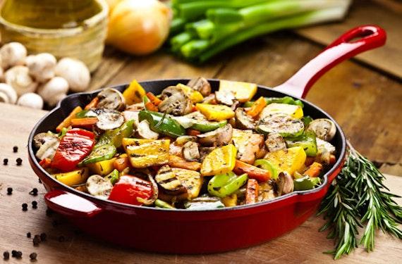 Kochkurs Vegetarisch
