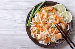 Kochkurs Thai