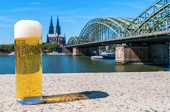 Städtetrip Köln mit Brauhaus Tour für 2 (2 Tage)