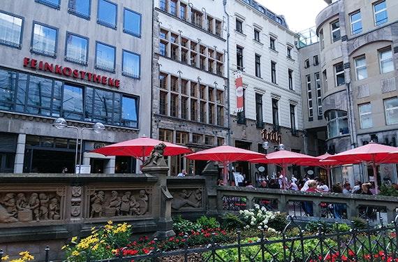 Brauhaustour in Köln