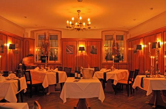 König Ludwig Dinner in München für 2
