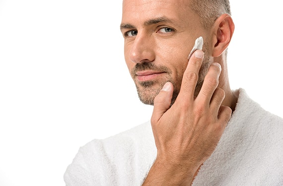 Männer Körperpflege Beratung Online