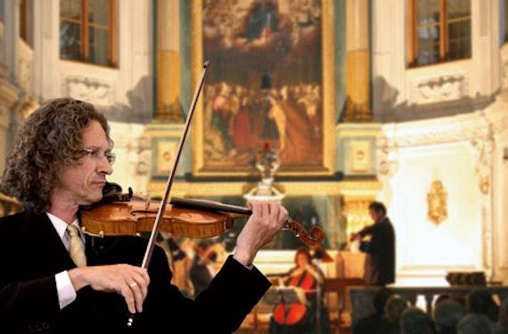 Residenz-Konzert in München