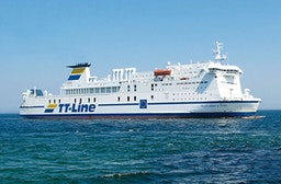 Mini Kreuzfahrt auf der Ostsee für 2