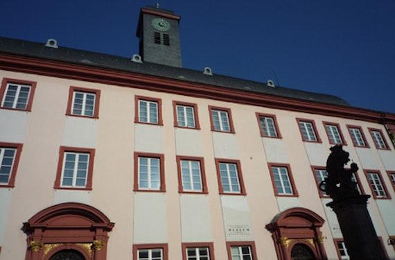 Krimi-Stadtführung durch Heidelberg für 2