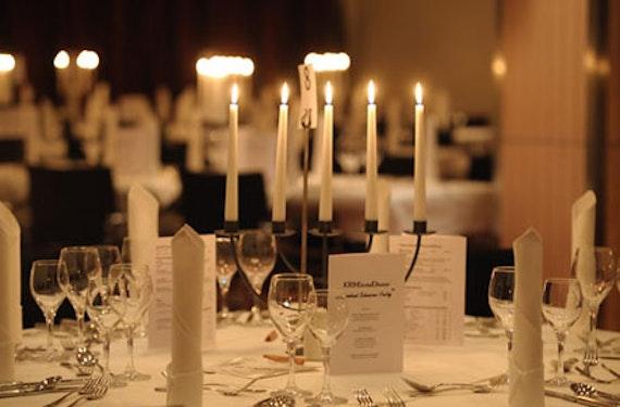 Krimi, Dinner und Theater Brandenburg