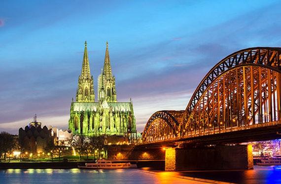 Kulinarische Stadtführung durch Köln