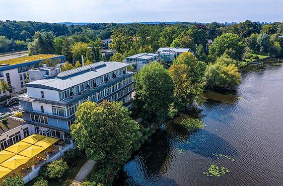 Kulinarische Reise nach Potsdam