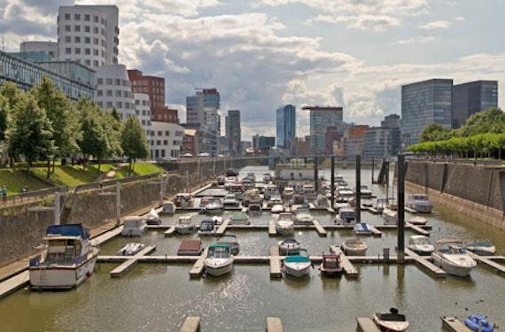 Kulinarische Stadtführung durch Düsseldorf