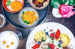 Kulinarische Stadtführung in Frankfurt am Main