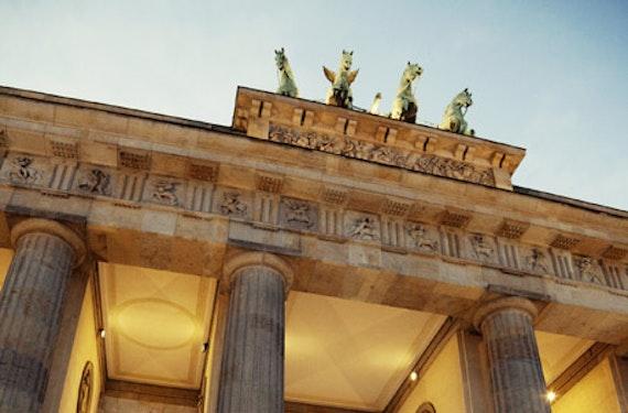 Kulinarische Kieztour durch Berlin
