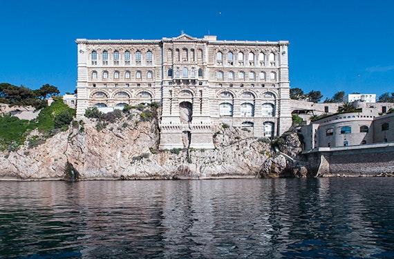 Kulturreise Gartenwelten Monaco (5 Nächte)