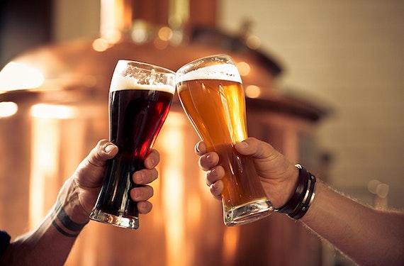 Kurztrip für Bierliebhaber in Königsberg für 2