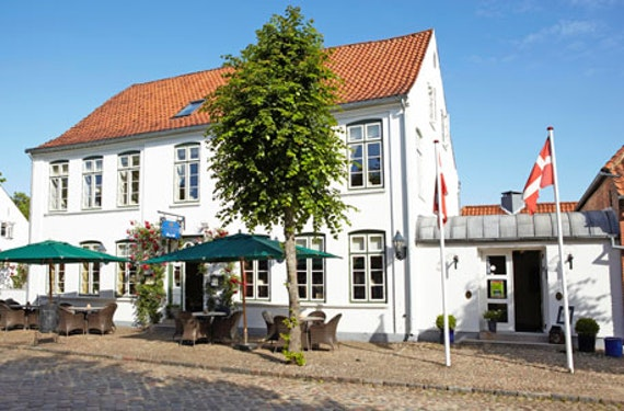 Romantischer Kurztrip nach Dänemark für 2