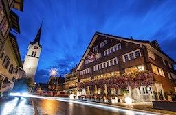 Kurzurlaub in Appenzell für 2
