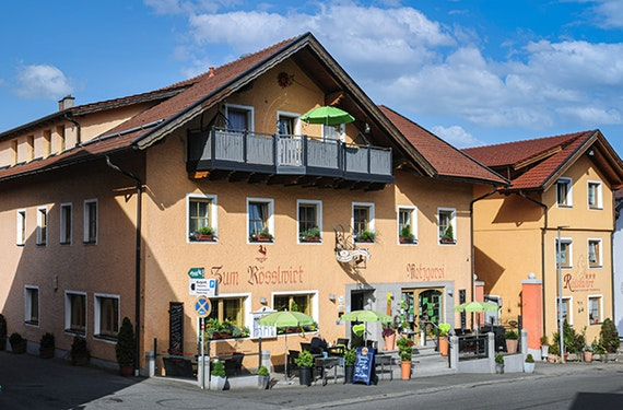 Kurzurlaub im Bayerischen Wald für 2 (1 Nacht)