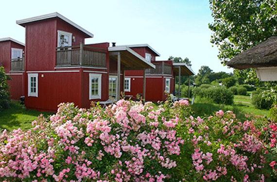 Kurzurlaub in Dänemark für 2