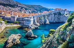 Kurzurlaub Dubrovnik mit Game of Thrones Drehorten für 2 (3 Tage)