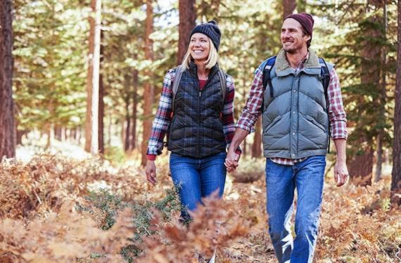 Romantik-Kurzurlaub in Grindelwald für 2