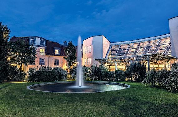 Kurzurlaub Leipzig für 2 (2 Nächte)