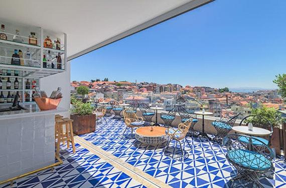 Kurzurlaub Lissabon (4 Tage)