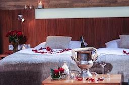 Romantik Kurzurlaub in Oberhausen für 2