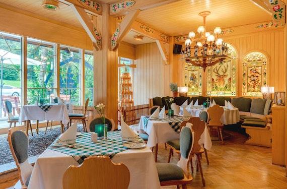 Kurzurlaub im Erwachsenenhotel & Ziplinefahrt in Oberwiesenthal für 2
