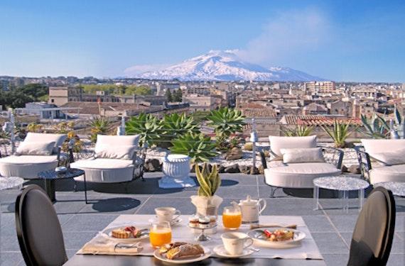 Kurzurlaub auf Sizilien für 2