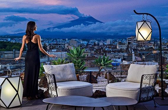 Kurzurlaub Sizilien für 2 (2 Nächte)