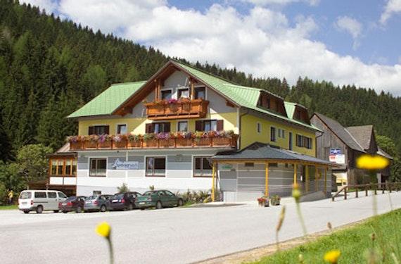 Schlemmer-Kurzurlaub in der Steiermark für 2 (3 Tage)