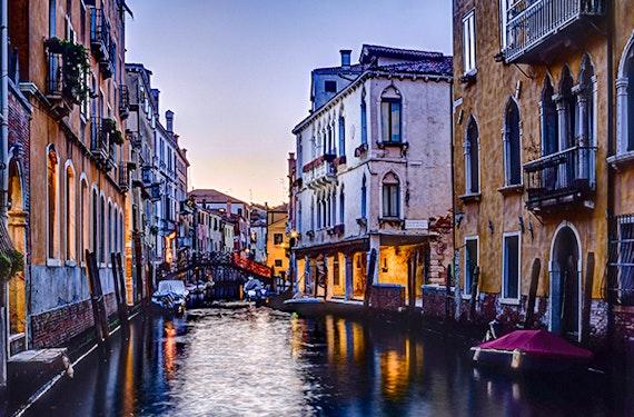 Kurzurlaub Venedig für 2 (2 Nächte)