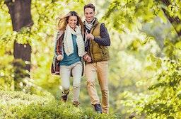 Romantik-Kurzurlaub im Wienerwald für 2