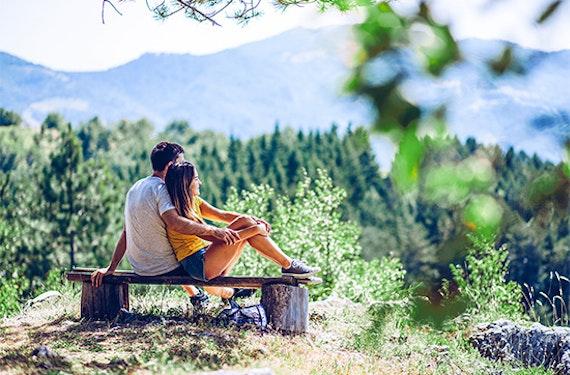 Romantische Kuscheltage im Zillertal für 2