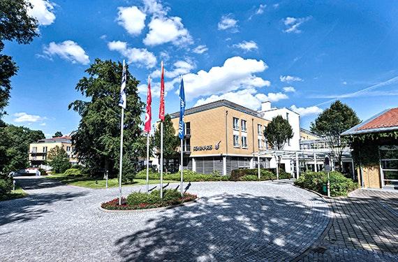 Kuschelwochenende Potsdam für 2 (2 Nächte)