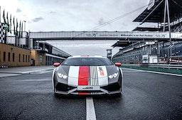 Lamborghini Huracán fahren (10 Rdn.)