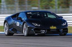 Lamborghini Huracán LP 610-4 Renntaxi