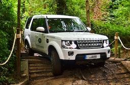 Land Rover Reise England mit Flug ab Düsseldorf