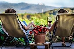 Landgut-Urlaub in der Toskana für 2 (4 Tage)