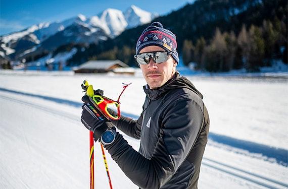 Langlauf Skating-Kurs Raum Tegernsee