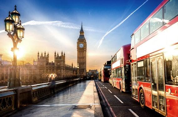 Städtetrip London mit London Eye & Dungeon für 2 (3 Tage)
