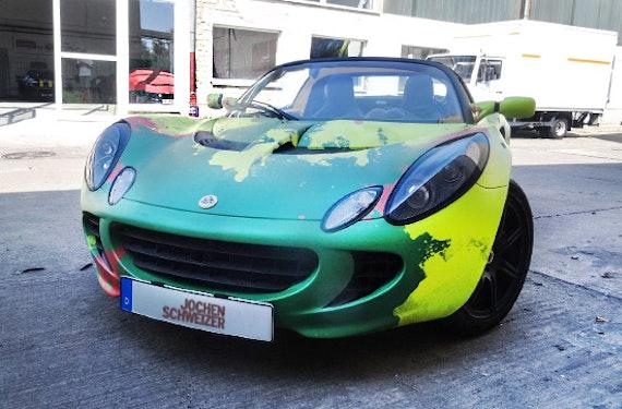 Lotus Elise fahren in Berlin für 2