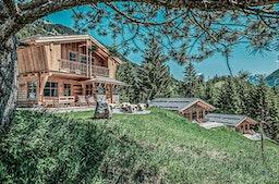 Luxuriöse Auszeit in Tirol für 2